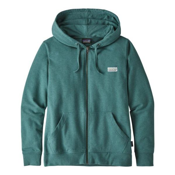 Толстовка Patagonia Patagonia Pastel P-6 Label Ahnya Full-Zip Hoody женская футболка patagonia patagonia l s pastel p 6 logo responsibili tee женская