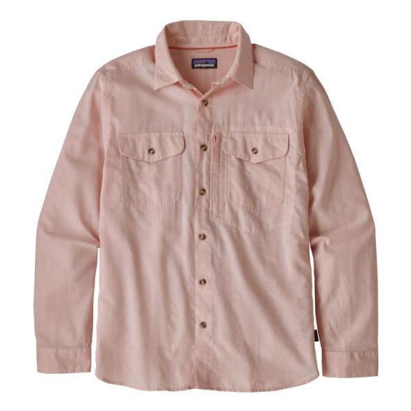 Купить Рубашка Patagonia L/S Cayo Largo Ii Shirt