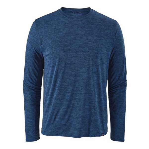 Футболка Patagonia Long-Sleeved Capilene Cool Daily Shirt