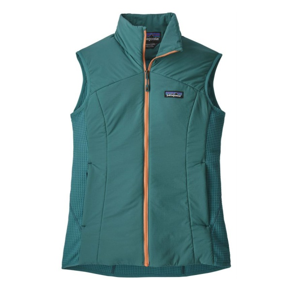 Жилет Patagonia Patagonia Nano-Air Light Hybrid женский