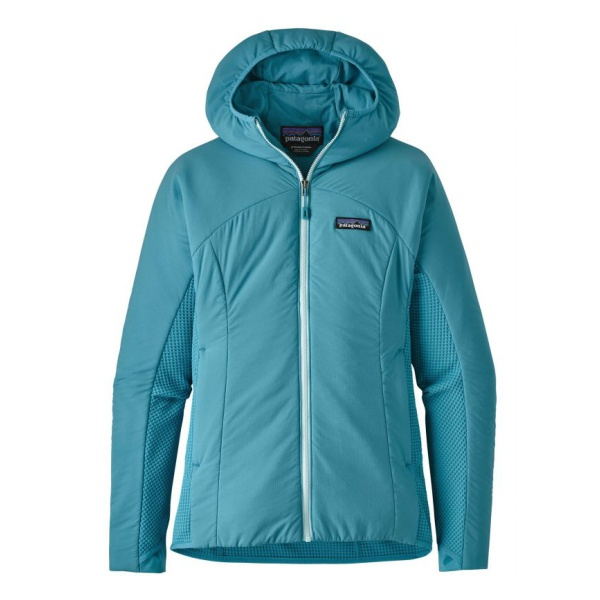 Купить Куртка Patagonia Nano-Air Light Hybrid Hoody женская
