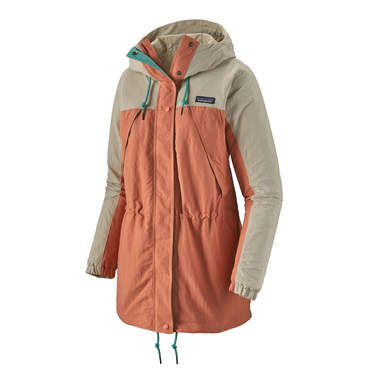 Куртка Patagonia Patagonia Skyforest Parka женская