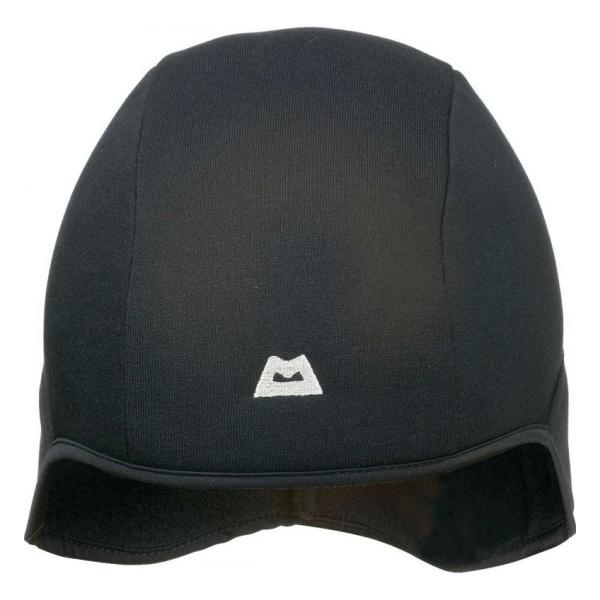 Шапка Mountain Equipment Powerstretch Lid Liner черный L/XL