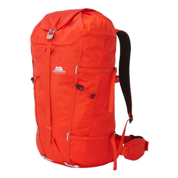 Рюкзак Mountain Equipment Tupilak 45+ красный 45л