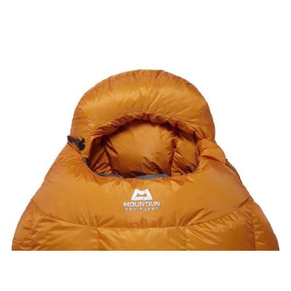 Купить Мешок спальный Mountain Equipment Redline Long