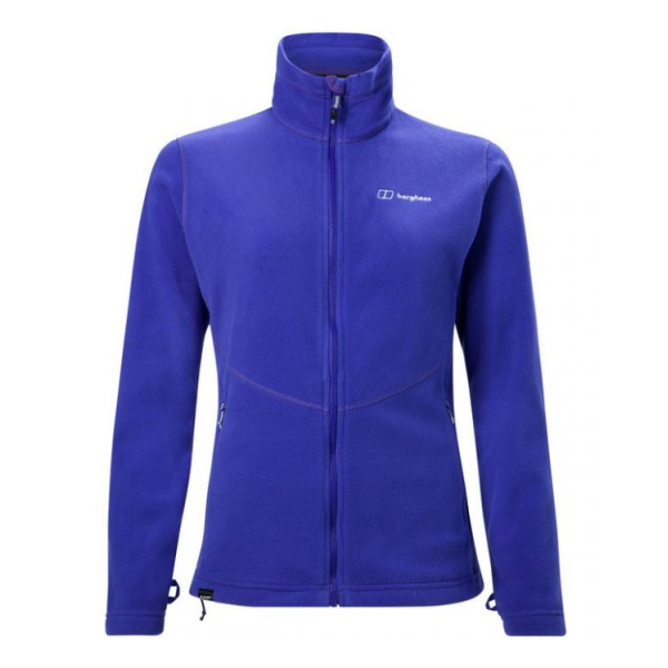 Куртка Berghaus Berghaus Prism Micro Polartec Interactive женская куртка berghaus berghaus ramche mountain reflect down insulated jacket женская