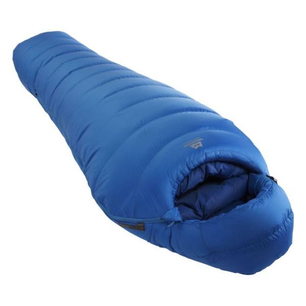 Мешок спальный Mountain Equipment Classic 1000 Regular темно-голубой LZ