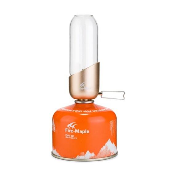 Лампа газовая Fire-Maple Fire-Maple LITTLE 140г сеточки накаливания fire maple mantles fml 601a page 7