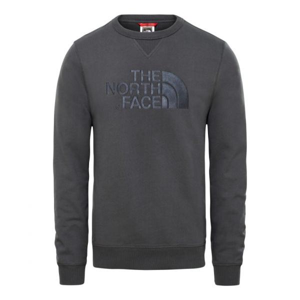 Толстовка The North Face Drew Peak Crew Light Sweatshirt