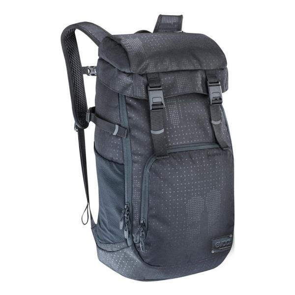 Рюкзак EVOC Evoc Mission Pro черный 28л