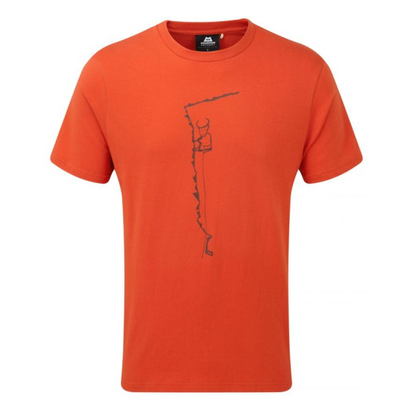 Футболка Mountain Equipment Yorik Tee