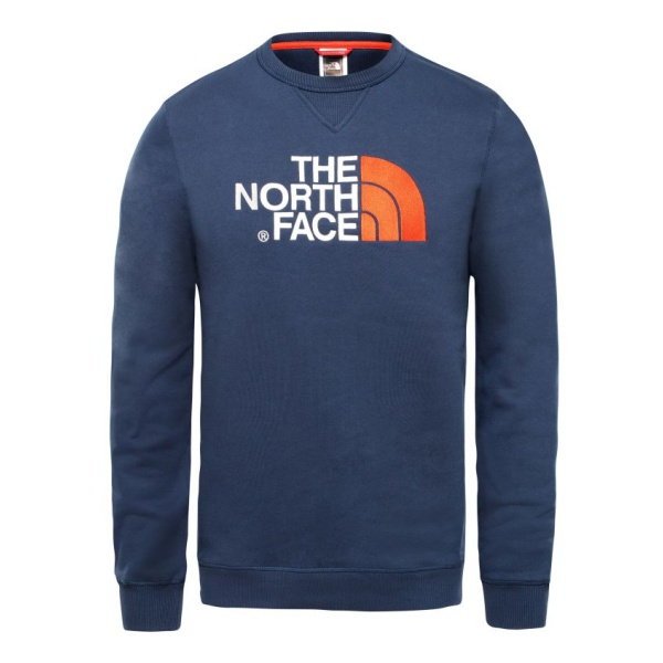 Купить Толстовка The North Face Drew Peak Crew