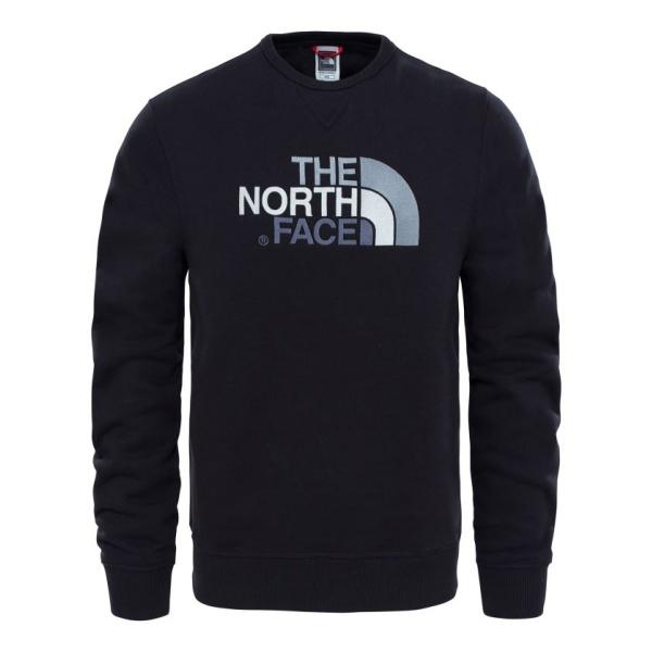 Толстовка The North Face The North Face Drew Peak Crew