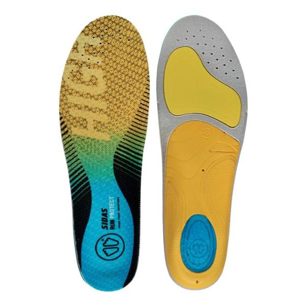 Стельки Sidas Sidas 3 Feet Run Protect High XL
