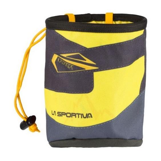Мешочек для магнезии La Sportiva LaSportiva Katana Chalk Bag цена