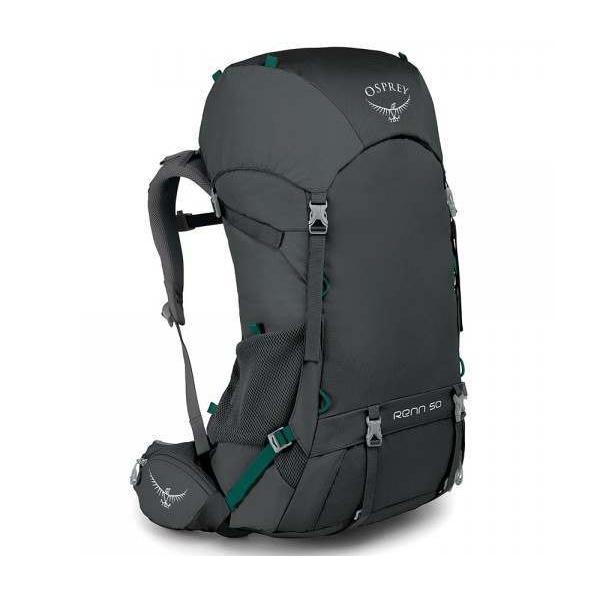 Рюкзак Osprey Osprey Renn 50 темно-серый 50л