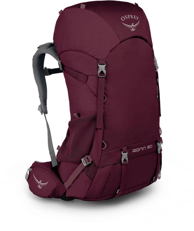Рюкзак Osprey Osprey Renn 50L фиолетовый 50Л рюкзак osprey aether 60