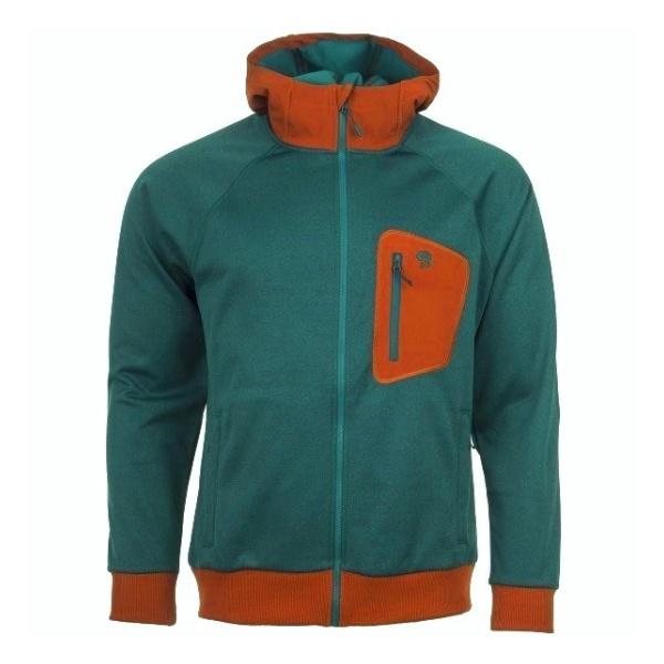 Куртка Mountain Hardwear Norse Peak™ Full Zip Hoody