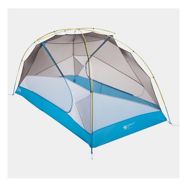 Палатка Mountain Hardwear Aspect 2 светло-серый 2/местная