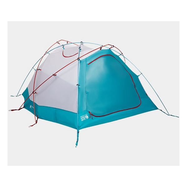Палатка Mountain Hardwear Mountain Hardwear Trango 3 красный 3/местная