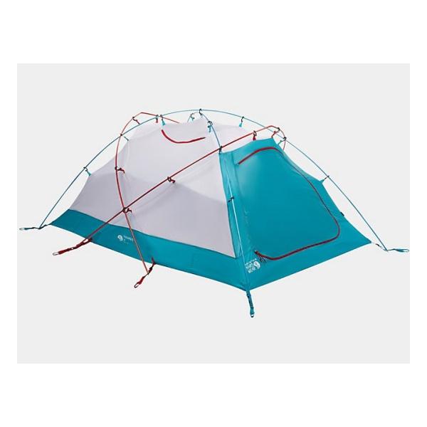 Палатка Mountain Hardwear Trango 2 красный 2/местная