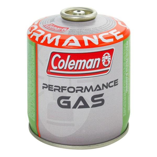 Картридж газовый Coleman Coleman C500 Performance