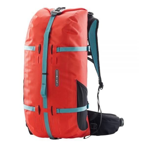 Рюкзак ORTLIEB Ortlieb Atrack 35L красный 35л