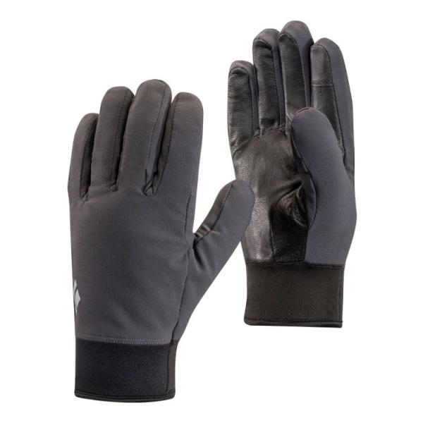 Купить Перчатки Black Diamond Midweight Softshell