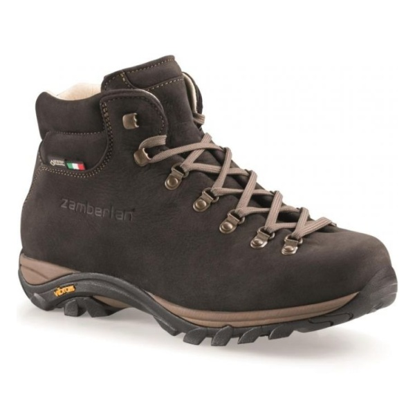 цена Ботинки Zamberlan Zamberlan 320 New Trail Lite Evo GTX онлайн в 2017 году