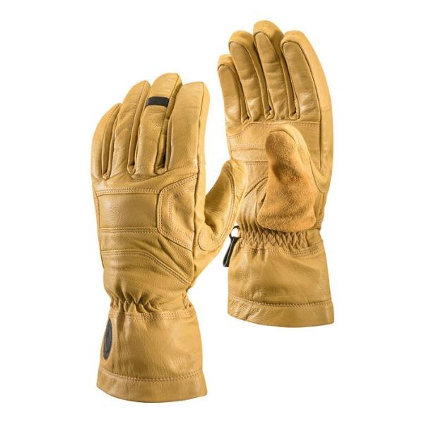 Перчатки Black Diamond Black Diamond Kingpin Gloves недорго, оригинальная цена