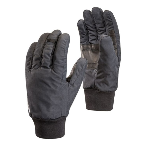 Перчатки Black Diamond Black Diamond Lightweight Waterproof Gloves terror female ghost gloves black white pair