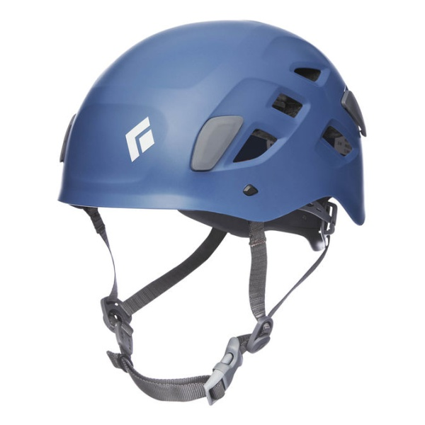 Каска Black Diamond Black Diamond Half Dome Helmet темно-синий M/L