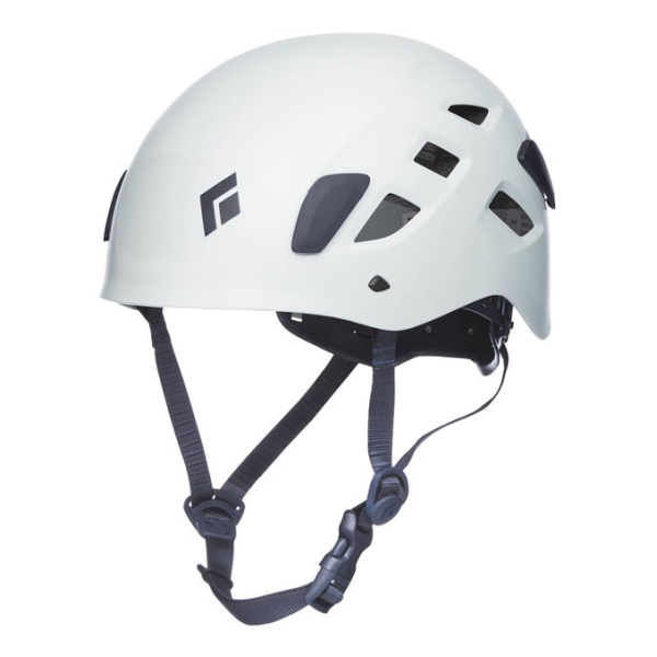 Каска Black Diamond Black Diamond Half Dome Helmet светло-серый M/L
