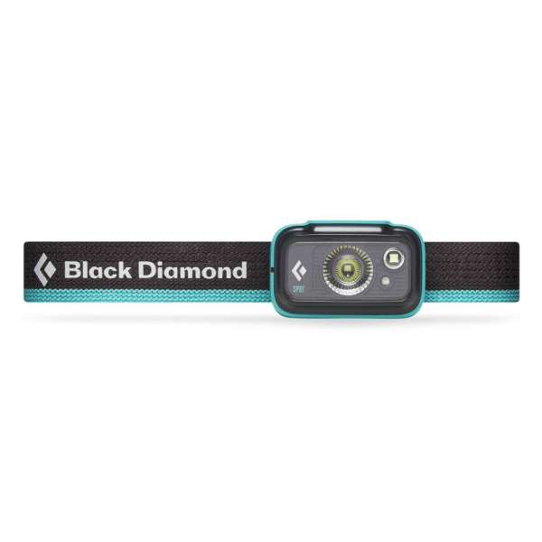 Фонарь Black Diamond Black Diamond Spot 325 Headlamp черный
