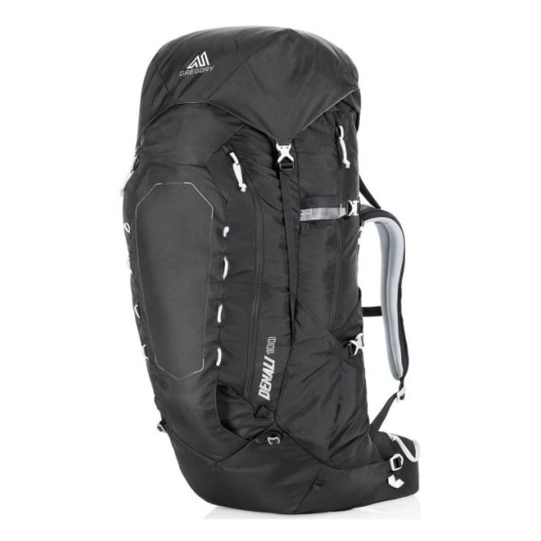 Рюкзак Gregory Denali 100 L черный 100л