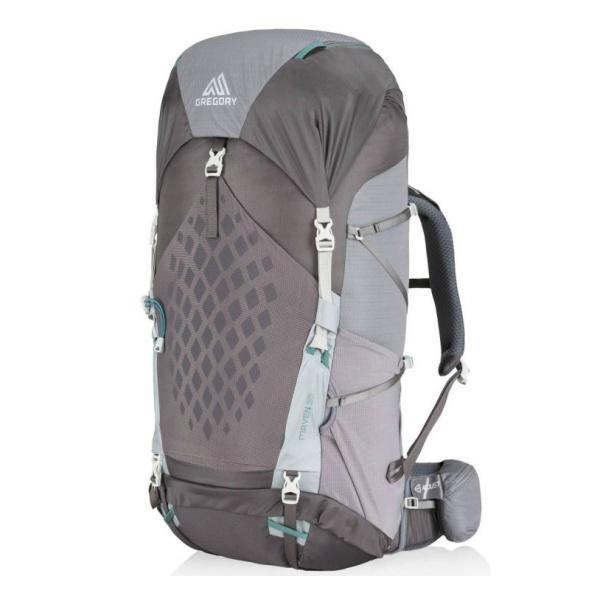 Рюкзак Gregory Maven 55 XS/SM женский серый 55л