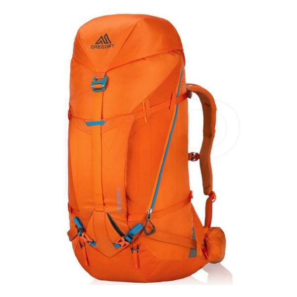 Рюкзак Gregory Gregory Alpinisto 50 LG оранжевый 50Л