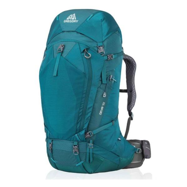 Рюкзак Gregory Deva 70 XS женский светло-зеленый 70л
