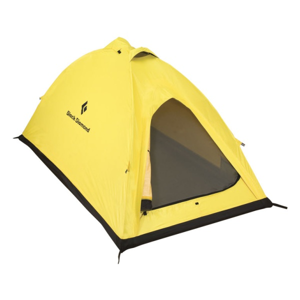 Палатка Black Diamond Eldorado Tent желтый 2/местная