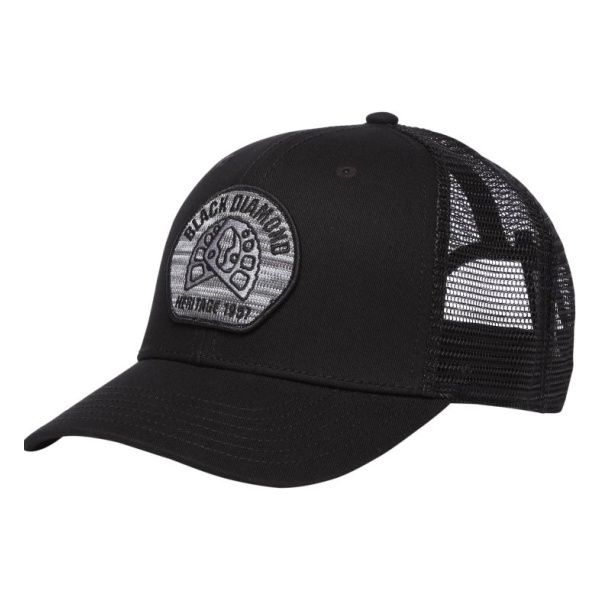 Купить Кепка Black Diamond Trucker Hat