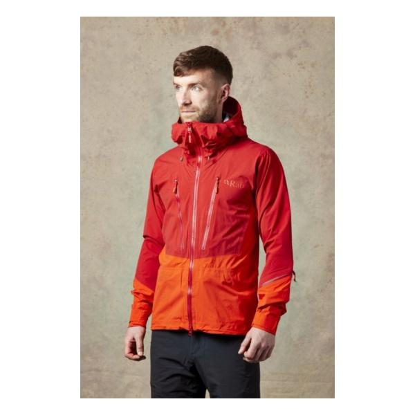 Купить Куртка Rab Sharp Edge
