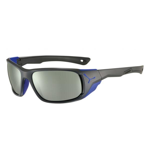 Фото - Очки Cebe Cebe Jorasses L темно-серый очки spy optic солнцезащитные spy optic flynn happy темно серый