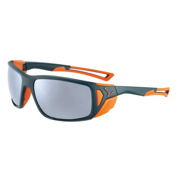 Очки Cebe Cebe Proguide темно-серый очки cebe cebe jorasses l темно серый