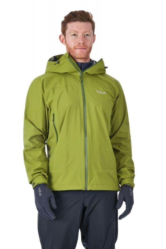 Купить Куртка Rab Downpour Plus