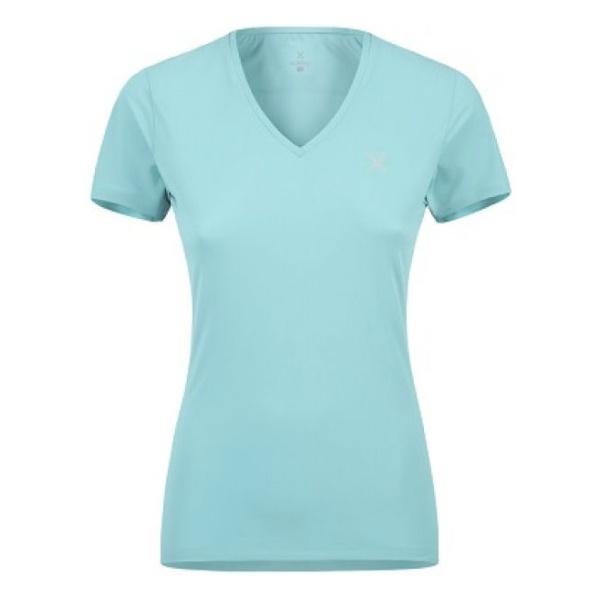 Футболка Montura Montura Sensi T-Shirt женская толстовка montura montura eldorado sweat женская