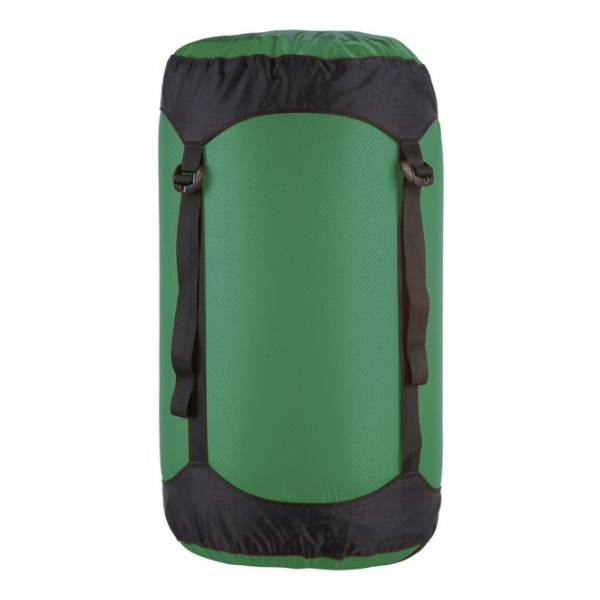 Мешок компрессионный SEATOSUMMIT Seatosummit Ultra-Sil™ Compression Sack зеленый 10л