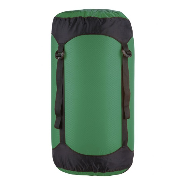 Мешок компрессионный SEATOSUMMIT Seatosummit Ultra-Sil™ Compression Sack зеленый 30л