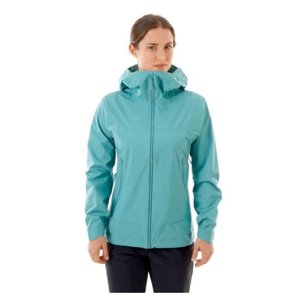 Купить Куртка Mammut Masao Light HS Hooded женская