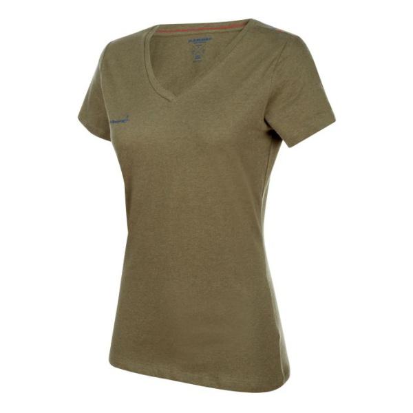 Футболка Mammut Mammut Zephira T-Shirt женская футболка женская columbia elevated ss tee t shirt цвет бирюзовый 1663131 341 размер s 44