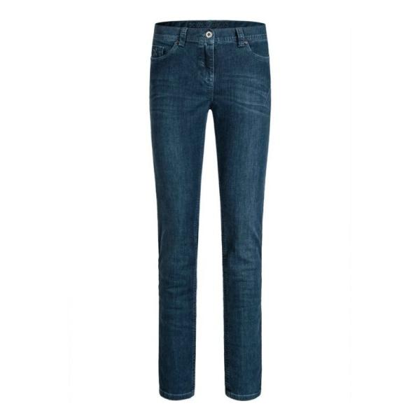 Брюки Montura Montura Feel Jeans женские